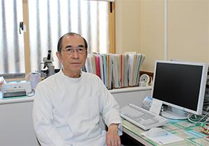 院長:松井 士郎