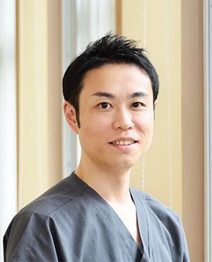 副院長:松井 芳憲